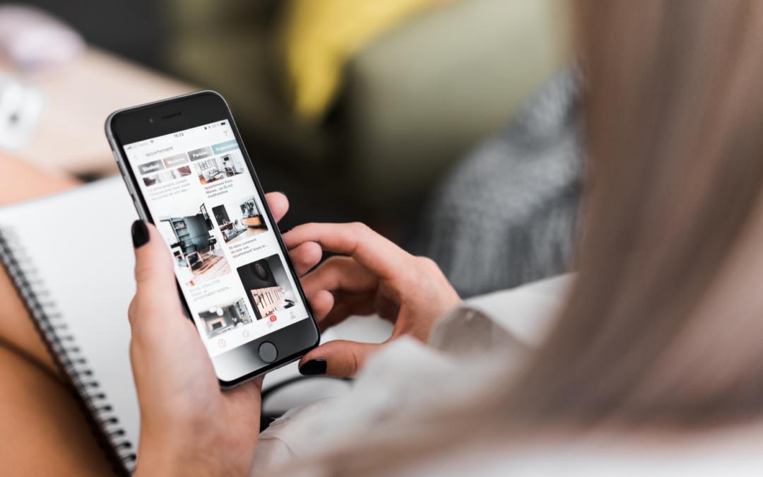 Pinterest : comment ajouter un bouton Pin It sur vos images WordPress?