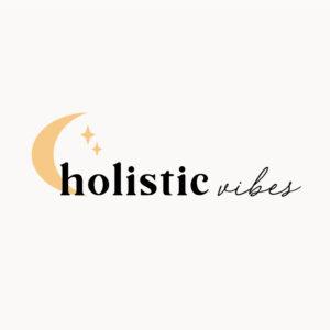 logo entreprise holistique